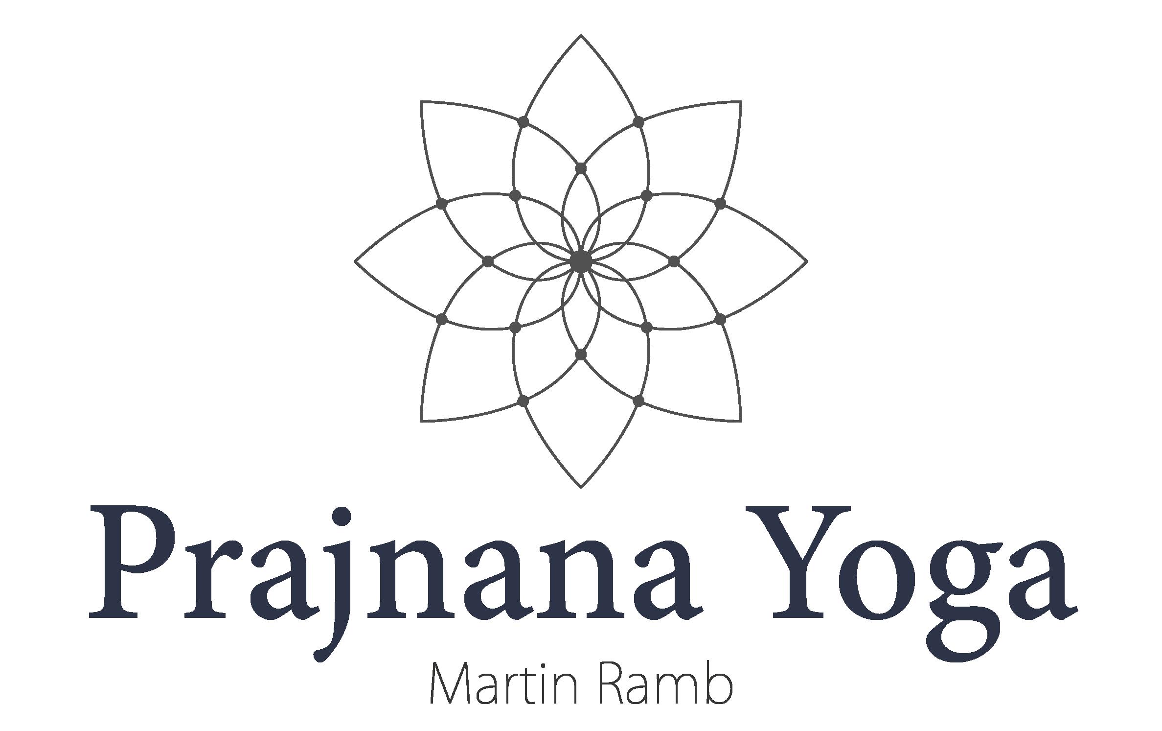 Yoga Lehrer Martin